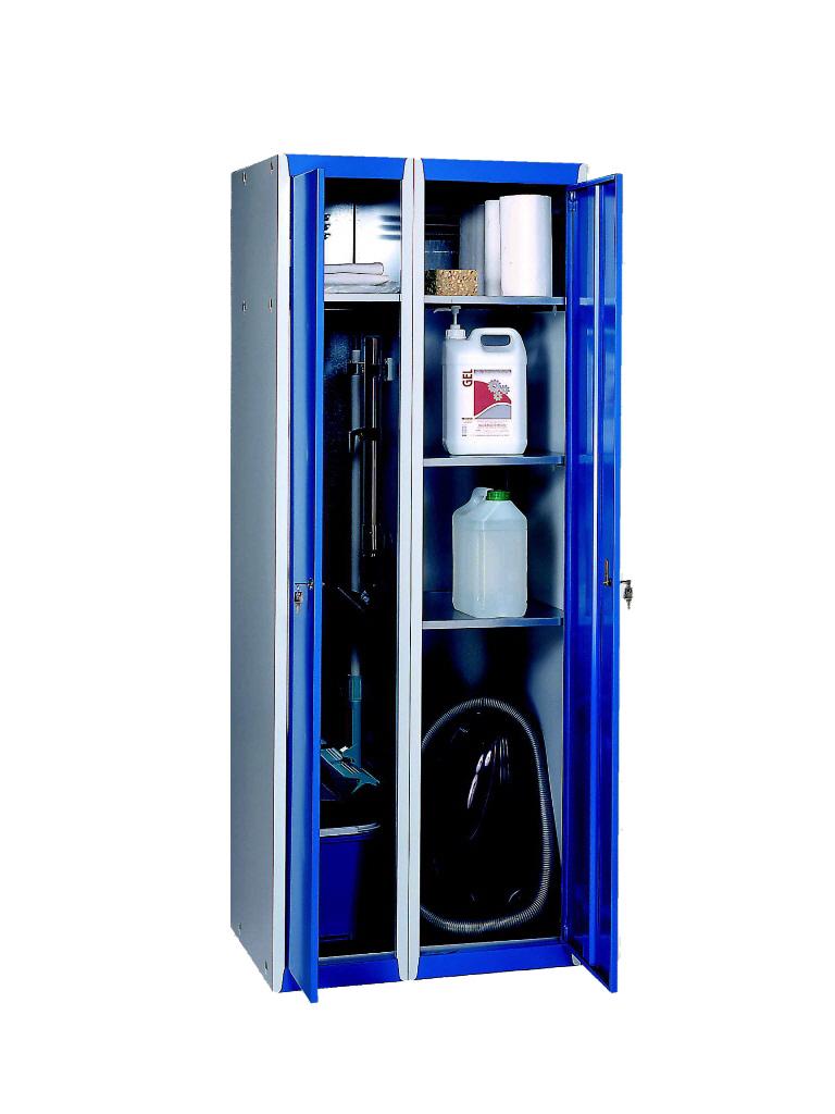 un casier de rangement armoire collectivit l 700 prom dif. Black Bedroom Furniture Sets. Home Design Ideas