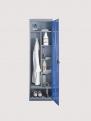 Armoire monobloc L 500 mm