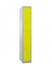 Vestiaires industriels multicases monoblocs 2 3 4 ou 5 for Vestiaires industriels