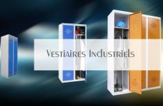 Vestiaires industriels