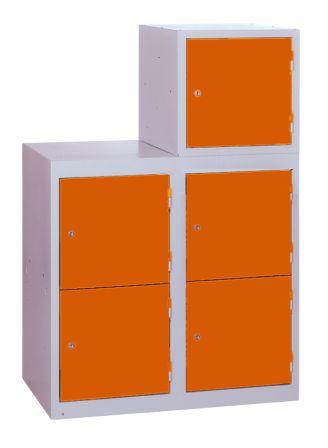 Casiers modulaires de rangement et combi blocs fermeture cl s prom dif - Meuble qui ferme a clef ...