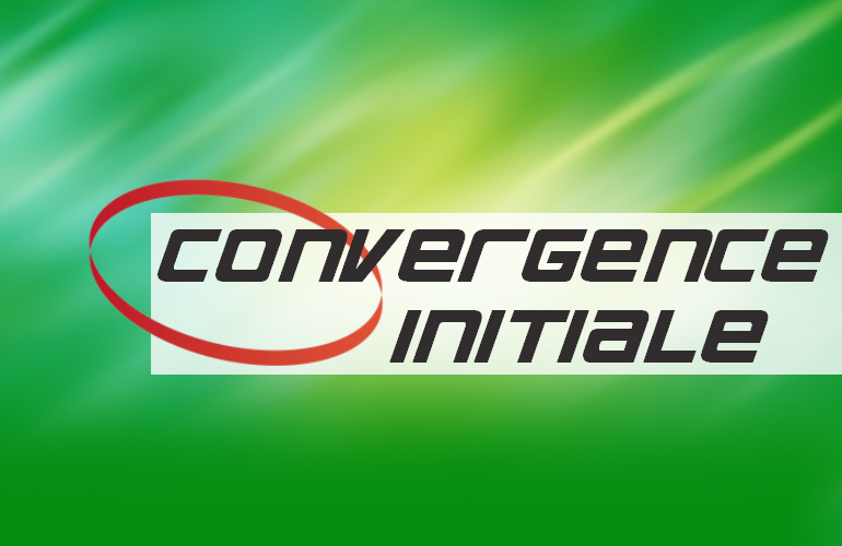Gamme Convergence - Initiale