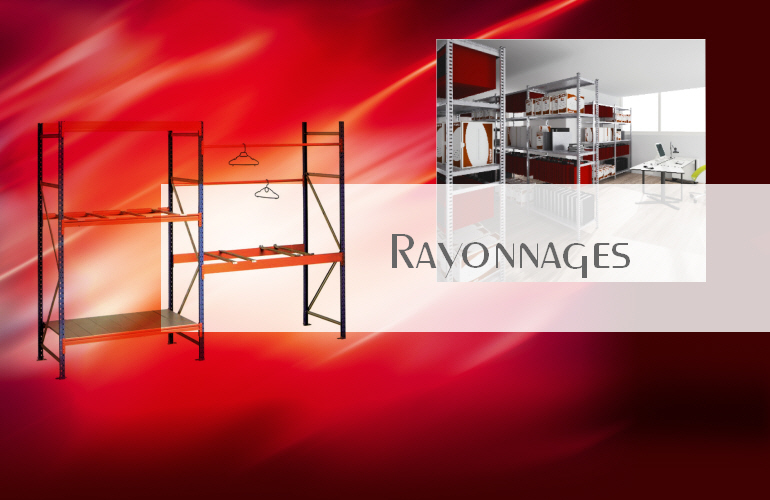 Rayonnages